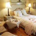 Kelly Forster Guest Room with Ensuite