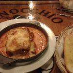 the best lasagne in Lanzarote !!!!