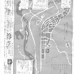 Map of Jasper, Alberta