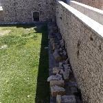 Castello Pirro del Balzo (interno 2)