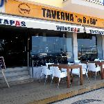 Taverna do 8 ó 80