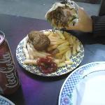 Foto de Horas Kebab