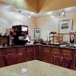 CountryInn&Suites TallahasseeEast BreakfastRoom