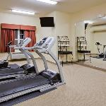 CountryInn&Suites TallahasseeEast FitnessRoom