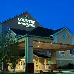 Country Inn & Suites By Carlson, Tallahassee I-10 East Foto