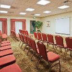 CountryInn&Suites JacksonvilleW MeetingRoom