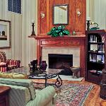 CountryInn&Suites JacksonvilleW Lobby
