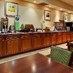CountryInn&Suites JacksonvilleW BreakfastRm