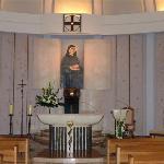 Sanctuary of Divine Mercy (14)