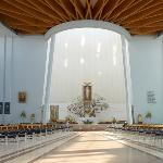 Sanctuary of Divine Mercy (6)
