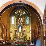 Sanctuary of Divine Mercy (7)