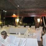 Thalassa private venue