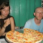 Italiano Pizza Bar