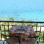 Villa Contessa - Room Balcony