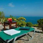 Villa Contessa - Sun deck
