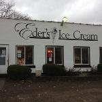 Eder's Ice Cream. Best Ice Cream in the Williamsport area.
