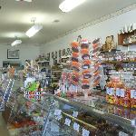 Wittich's Candy Shop
