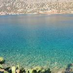 Spinalonga/Elounda