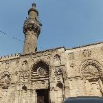 Gray Mosque (El-Aqmar Mosque) Foto