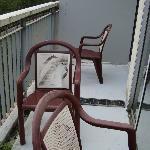 Balcony.....!