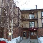 Foto di Copperbottom Inn Condos