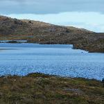 Gaineamhach Dam