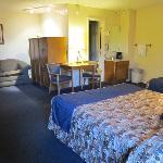 Room #118