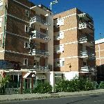 Hotel Cisne Verde