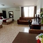 Suites Doble