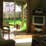 3 Bedroom Suite - Living Room