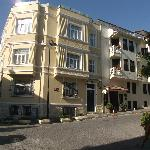 Sari Konak Hotel, Istanbul