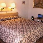 ラス パルマス ホテル