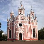Chesma Church