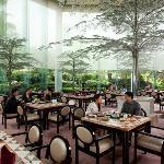 Yurakuen Main Dining