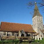 All Saints Birchington