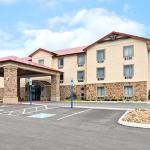 Photo of Bethel Inn & Suites