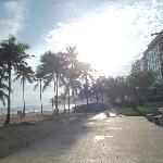 Condado Beach Foto