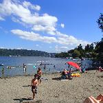 Idylwood Beach Park
