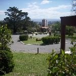 Photo de Hotel Pinares del Cerro