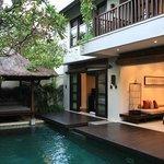 The Amala residence