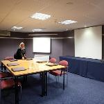 Nottingham Derby Hotel Meeting Space