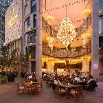 Al-Fresco at Cachet -The Langham Xintiandi Shanghai