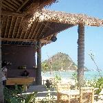 Solah Beach Bar and Restaurant Foto
