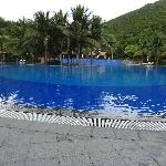 Common pool area