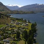 Edgewater on Lake Wanaka