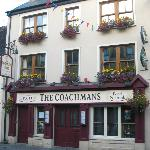 The Coachman's Townhouse Hotel