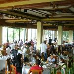 The Main Restaurant