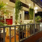 Foto de B-Bossa Patong Hotel