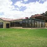 Sports/Function Centre