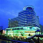 Zhejiang Business Hotel Photo